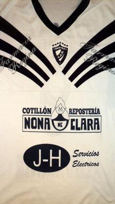 Atlético Regina - Villa Regina - Rio Negro.