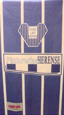 Social y Deportivo Las Heras - Las Heras - Buenos Aires.