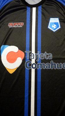 Club Deportivo Las Coloradas - Las Coloradas - Neuquen.