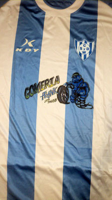 Social y Deportivo Winifreda - Winifreda - La Pampa.