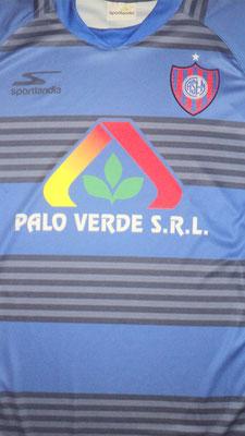 Atlético San Lorenzo - Manfredi - Cordoba