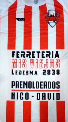 Atlético La Campana - Paraje La Campana - Buenos Aires.