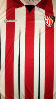 Arenales Futbol Club - General Arenales - Buenos Aires.