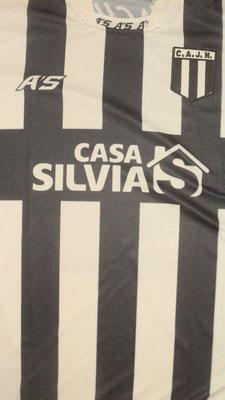 Atlético Jorge Newbery - Laprida - Buenos Aires.
