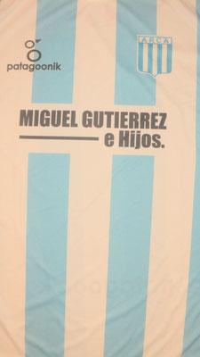 Atletico Racing Club Andalgala - Andalgala - Catamarca