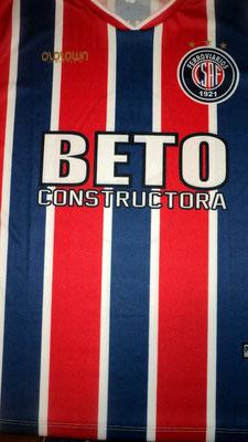 Social y Atlético Ferroviarios - Benito Juarez - Buenos Aires.
