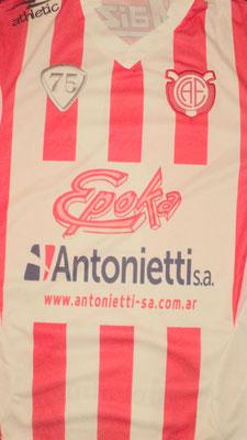 Atlético Estudiantes - Hernando - Cordoba.