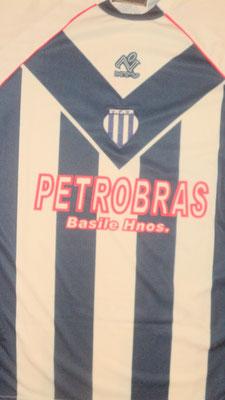 Viamonte Futbol Club - Los Toldos - Buenos Aires