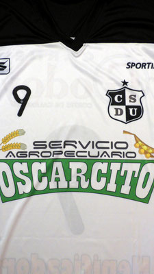 Club social y deportivo Union de Curaru - Curaru - Buenos Aires.