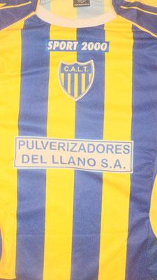 Atlético Las Toscas - Las Toscas - Buenos Aires.