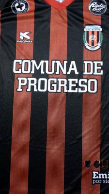 Atlético y Social San Martín -  Progreso - Santa Fe.