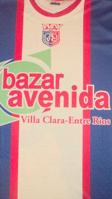 Atletico Villa Clara - Villa Clara - Entre Rios