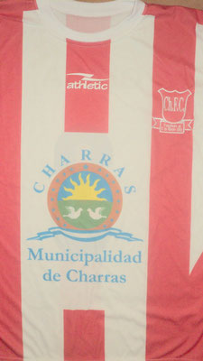 Charrense Futbol Club - Charras - Cordoba