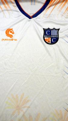 Cumbres Club (Club Atlético Cumbres) - San Martin de los Andes - Neuquén.