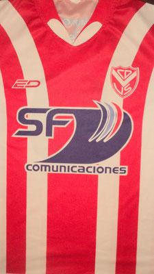 Deportivo Villa Sanguineti - Arrecifes - Bs.As
