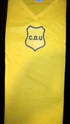 Deportivo Uriburu - Uriburu - La Pampa.