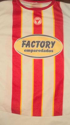 Agrupacion Atletica - Chivilcoy - Buenos Aires