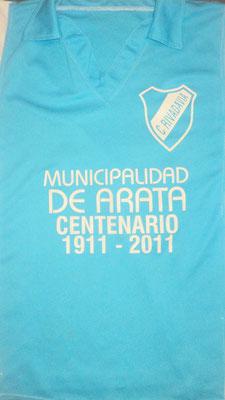 Atlético Rivadavia - Arata - La Pampa.