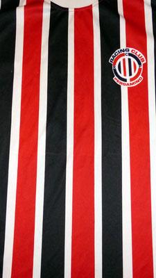 Racing Club - Pergamino - Buenos Aires.