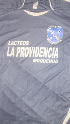 Social y Deportivo Moquehua - Moquehua - Buenos Aires.