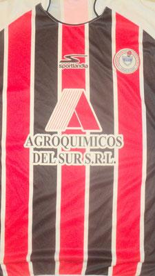 Asociación Deportiva Everton Olimpia - Cañada de Gomez - Santa Fe.