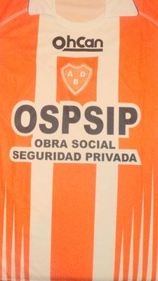 Asociación deportiva Berazategui - Berazategui - Buenos Aires.