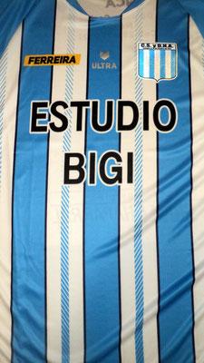 Social y Deportivo Hilario Ascasubi - Hilario Ascasubi - Buenos Aires.