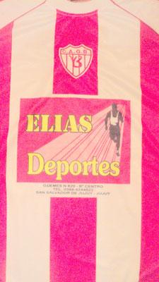 Atlético General Belgrano - San Salvador de Jujuy - Jujuy