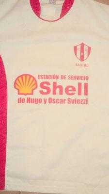 Atlético Union de Sastre - Sastre - Santa Fe.
