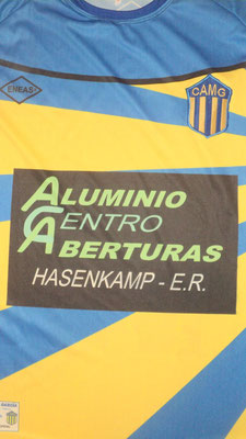 Club Martin Garcia - Santa Elena - Entre Rios
