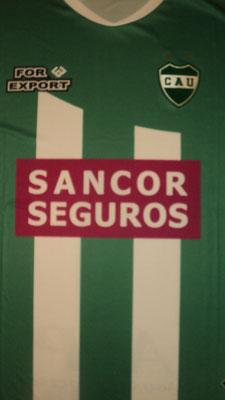 Atletico Union - Sunchales - Santa Fe.