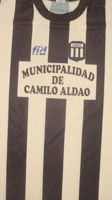 Juventud Unida,mutual,social y deportivo - Camilo Aldao - Cordoba.