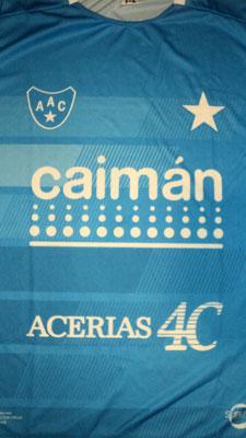 Argentino Atlético Club - Las Parejas - Santa Fe.