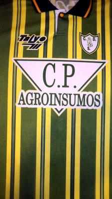 Club Defensores de Salto - Salto - Buenos Aires.