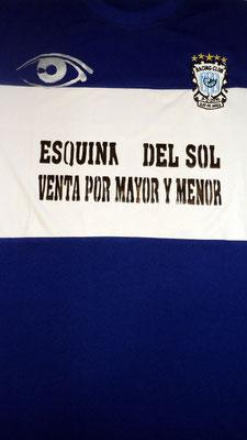 Sportivo Racing Ojo del Agua - Pueblo Viejo - Jujuy.