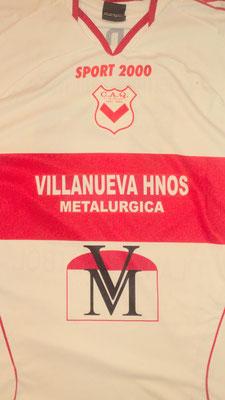 Atletico Quilmes - Gualeguay - Entre Rios
