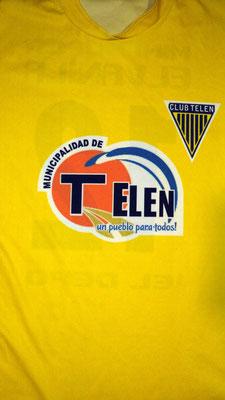 Deportivo Telen - Telen - La Pampa.