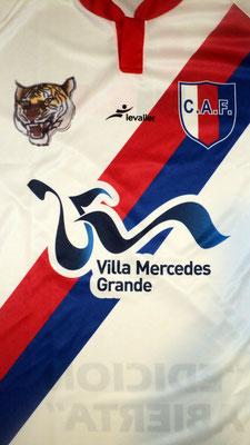 Atlético Alianza Futbolistica - Villa Mercedes - San Luis.