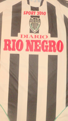 Club Cipolletti - Cipolletti - Rio Negro.