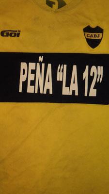 Peña la 12 - Chacabuco - Buenos Aires.