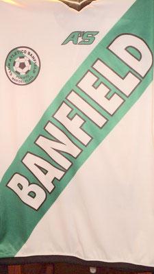 Atlético Banfield - Mar del Plata - Buenos Aires.