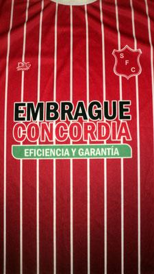 Sarmiento Foot Ball Club - Concordia - Entre Rios.
