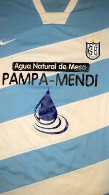 Social y Deportivo Belgrano - Villa Marisol - La Pampa.
