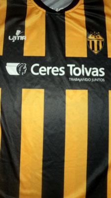 Social y Deportivo Ferroviarios  - Gardey - Buenos Aires.