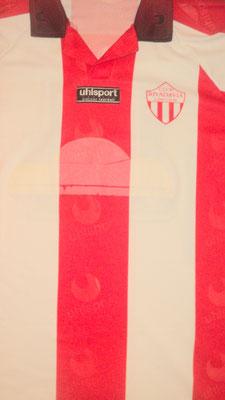 Club Rivadavia Lincoln - Lincoln - Buenos Aires.