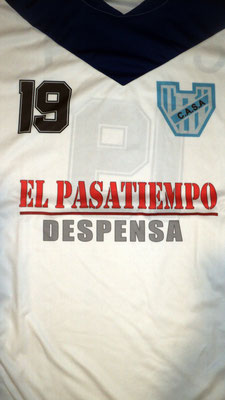 Atlético Santa Ana - Mina Clavero - Cordoba.