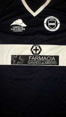 Social y Deportivo General San Martin - Las Calles - Cordoba.
