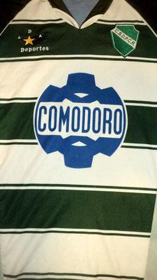 Social y deportivo  Petroquimica Comodoro Rivadavia. Comodoro Rivadavia - Chubut.