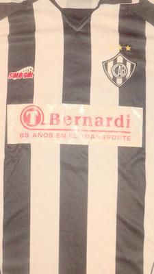Atlético Baradero - Baradero - Buenos Aires.