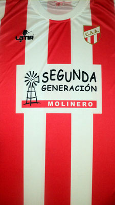 Atlético Alumni - Benito Juarez - Buenos Aires.